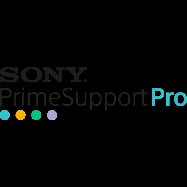 Удължена гаранция за SONY Pro